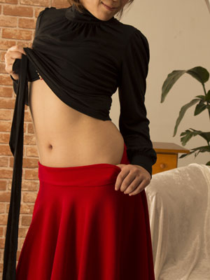 大阪人妻デリヘル 奥様が服を脱ぐとき